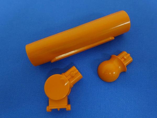 Prototypen-Spritzgussmaschine
